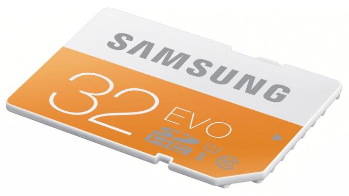 Samsung Evo + o futuro é mac
