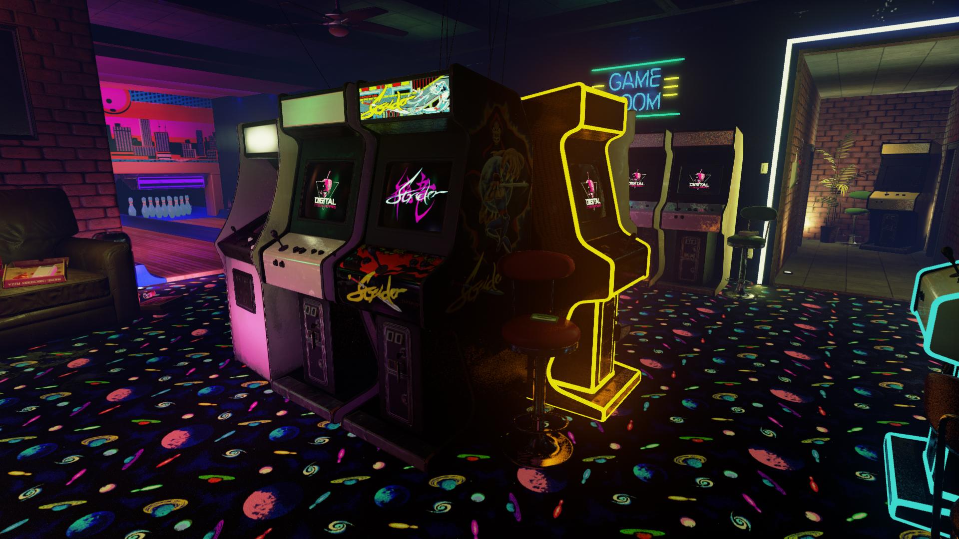 Arcade games Pedro Topete Apple Blog Portugal