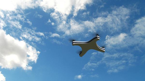 Drone Apple O futuro é Mac (2)
