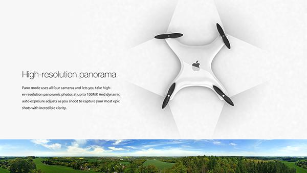 Drone Apple O futuro é Mac (4)