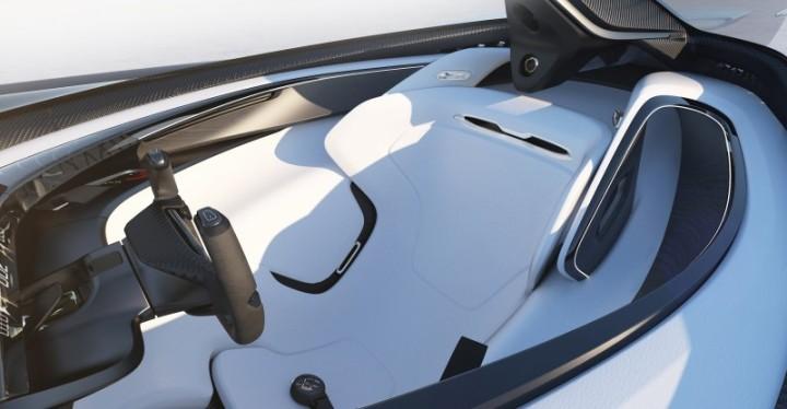 Faraday Future o Futuro é Mac FFZERO 1 carro inteligente carro do futuro Apple VPA Variable Plataform Architecture (7)