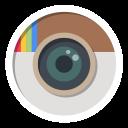 Instagram Icon o futuro é mac