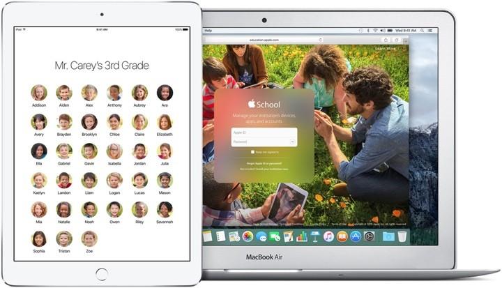 Muitas novidades estão presentes no novo iOS 9.3