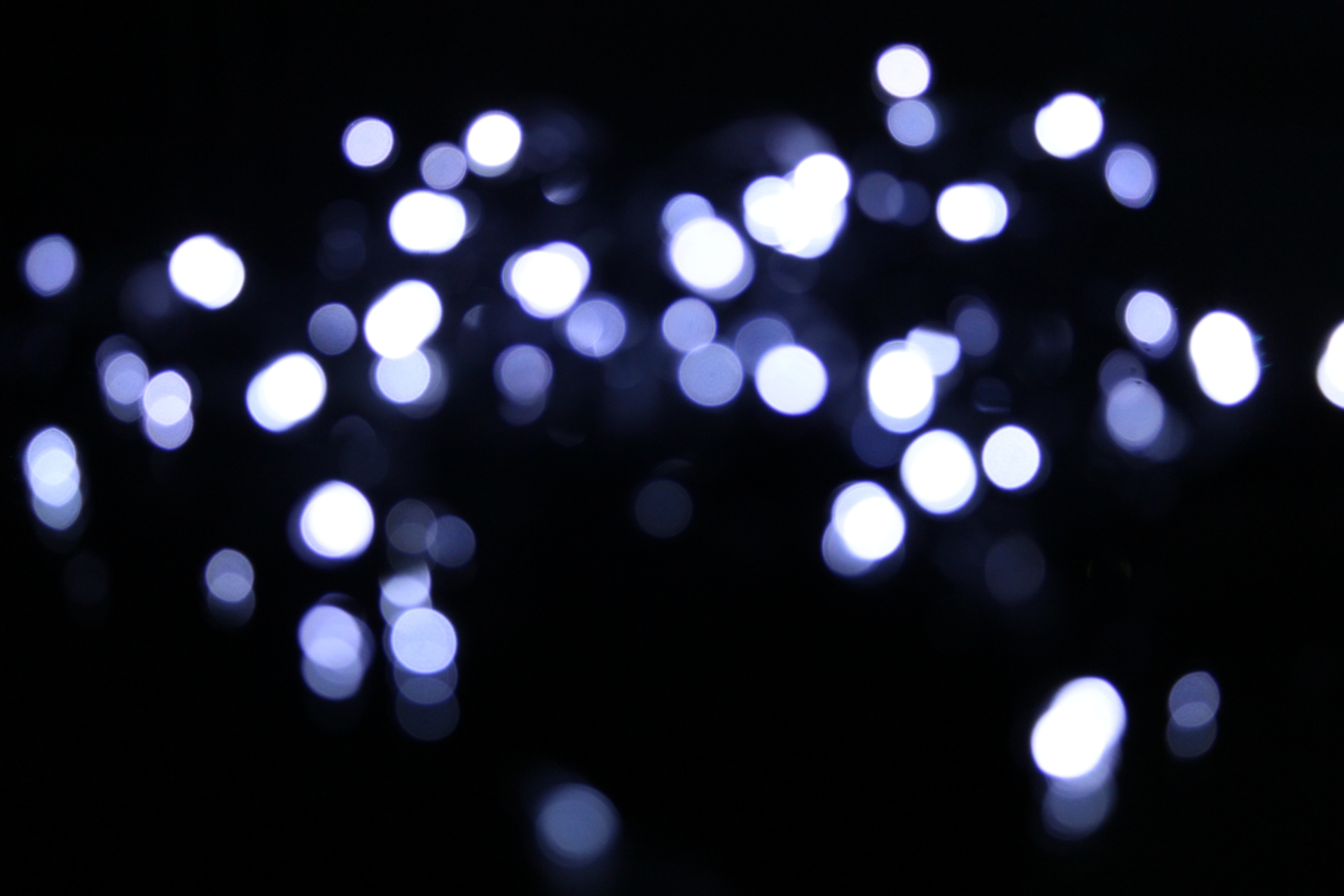 Luzes desfocadas Apple Blog Portugal Pedro Topete