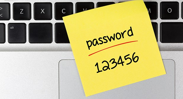password o futuro é mac