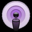 Podcast icon o futuro é mac