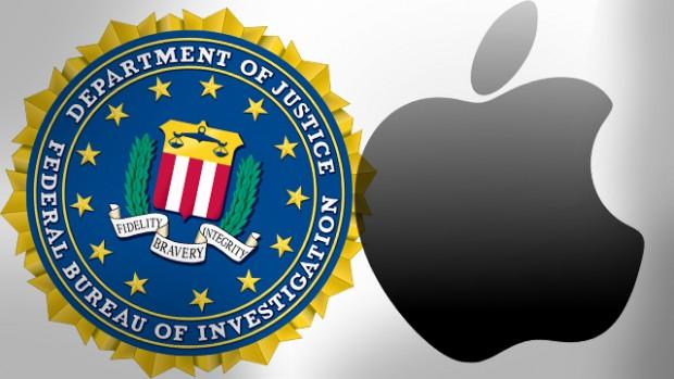 Apple FBI o futuro é mac