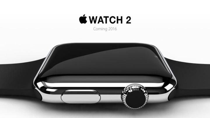 Conceito Apple Watch 2 o futuro é mac
