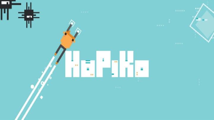 hopiko o futuro é mac