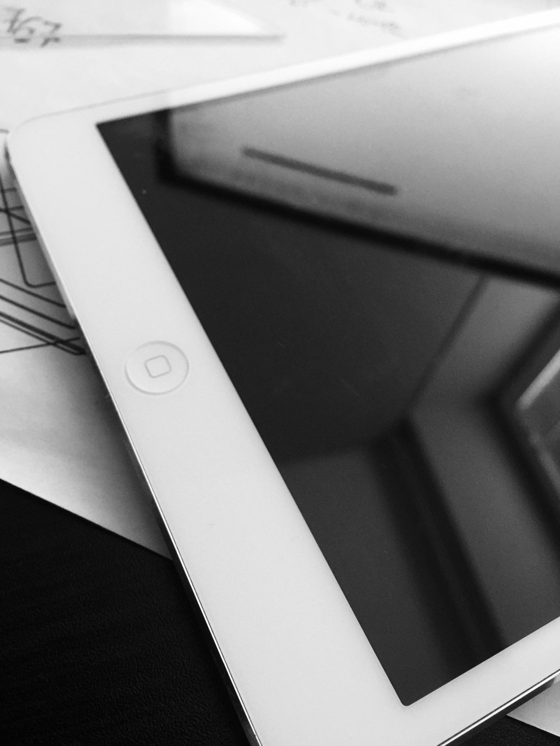 iPad Pedro Topete Apple Blog Portugal