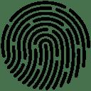 Touch ID icon o futuro é mac