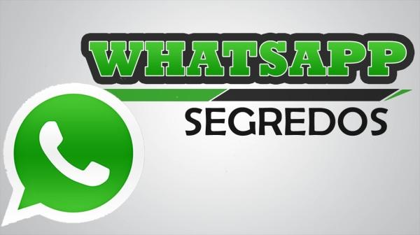 Truques e Dicas Whatsapp o futuro é mac Segredos do Whatsapp