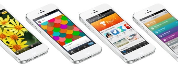 Truques iPhone o futuro é mac