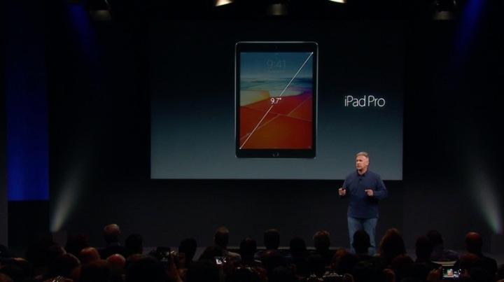 Apple Evento 21 de março 2016 o futuro é mac