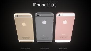 iPhone 5se o futuro é mac conceito desings (1)