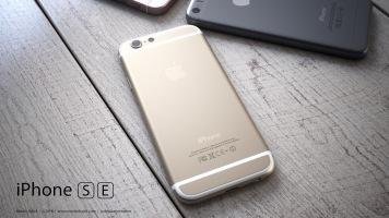 iPhone 5se o futuro é mac conceito desings (2)