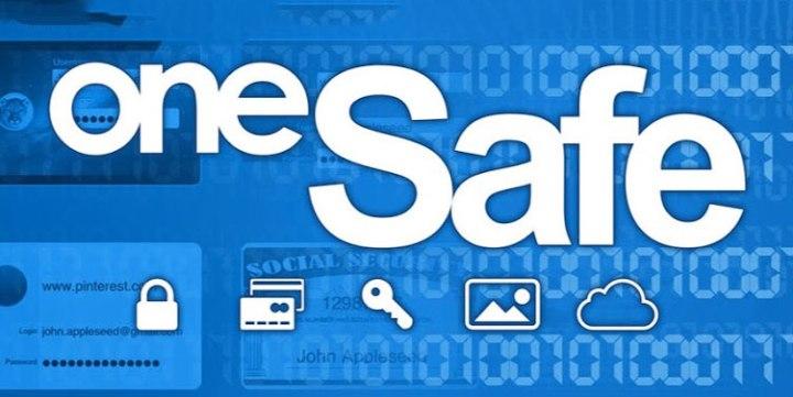 oneSafe segurança iphone ipad app da semana o futuro é mac