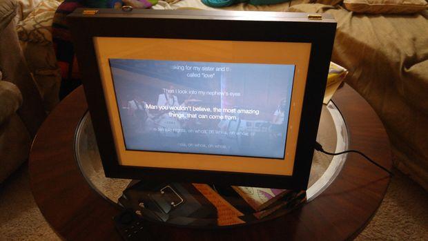 Raspberry pi reaproveitar monitor de portatil o futuro é mac