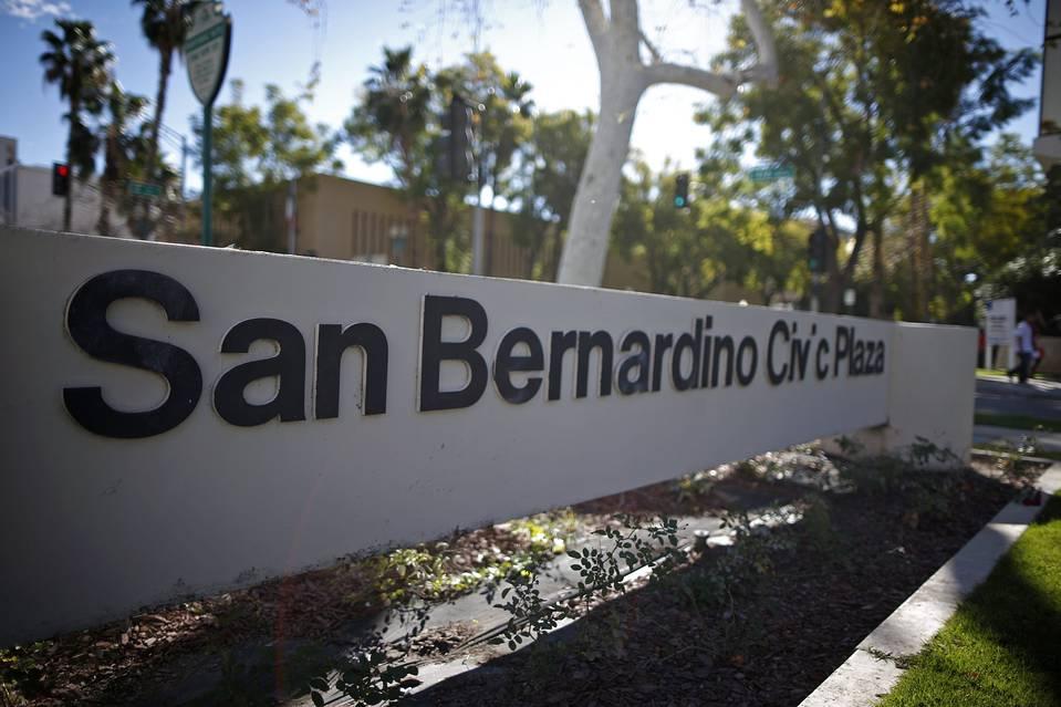 San Bernardino o futuro é mac