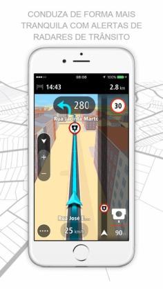 TomTom GO Mobile o futuro é mac 3