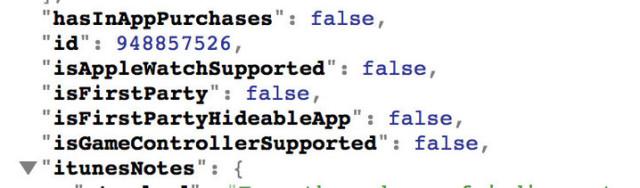 Apaga ocultar icones no iOS 10 o futuro é mac