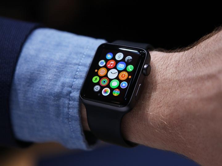 Apple Watch 2 o futuro é mac