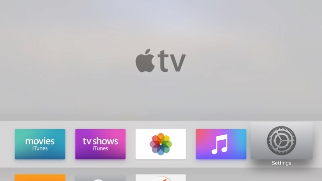 Como encontrar o IP na Apple TV o futuro é mac