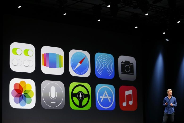 Conceito iOS o futuro é mac