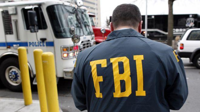 FBI o futuro é mac