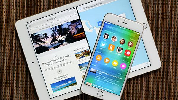 iOS 9.3.2 novidade actualização o futuro é mac
