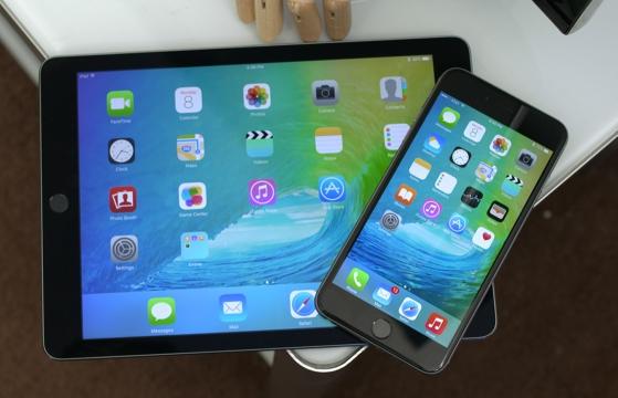 iOS 9 o futuro é mac ipad iphone