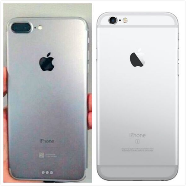 iPhone 7 e iPhone SE o futuro é Mac
