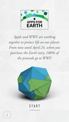 O futuro é Mac Apps For Earth (1)