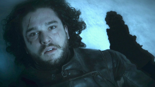 Season 6 Game Of Trones o futuro é mac