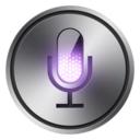Siri icon o futuro é mac
