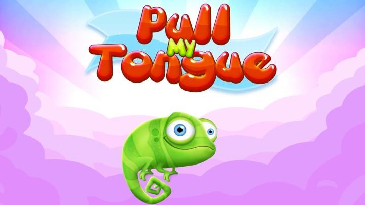 Pull My Tongue jogo game ios iphone iPad o futuro é Mac