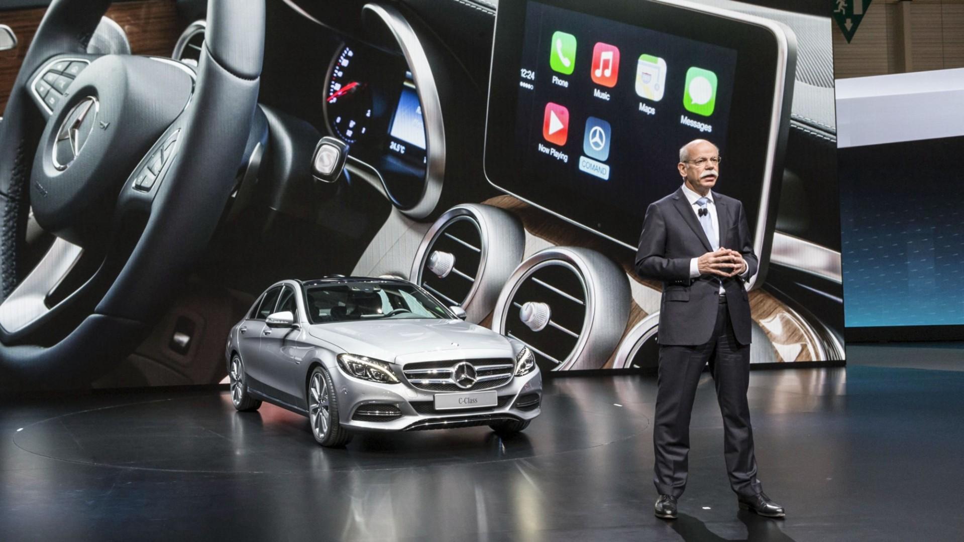 Carplay Mercedes O futuro é Mac Pedro Topete Jailbreak Cydia