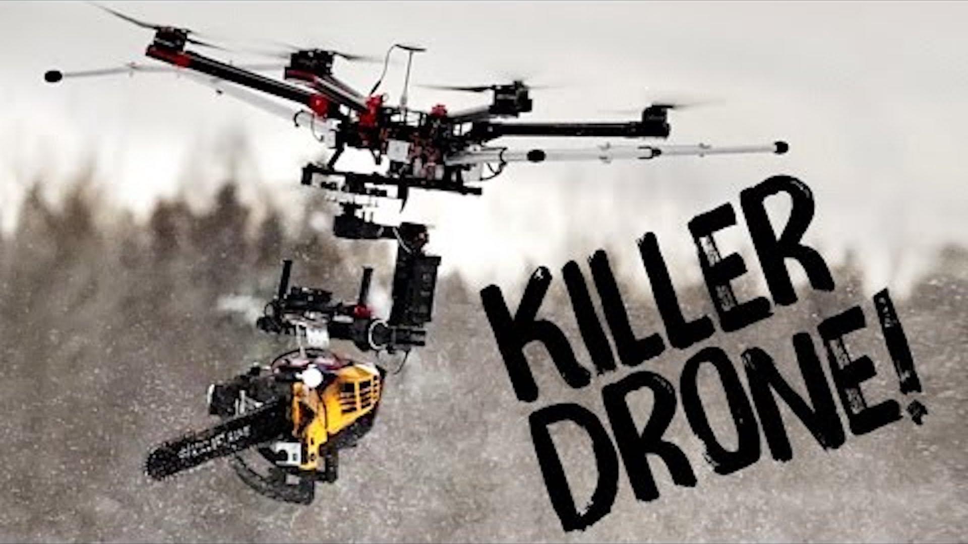 Drone moto serra o futuro é mac Pedro Topete