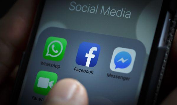 Facebook Messenger iOS iPhone iPad Pedro Topete Apple