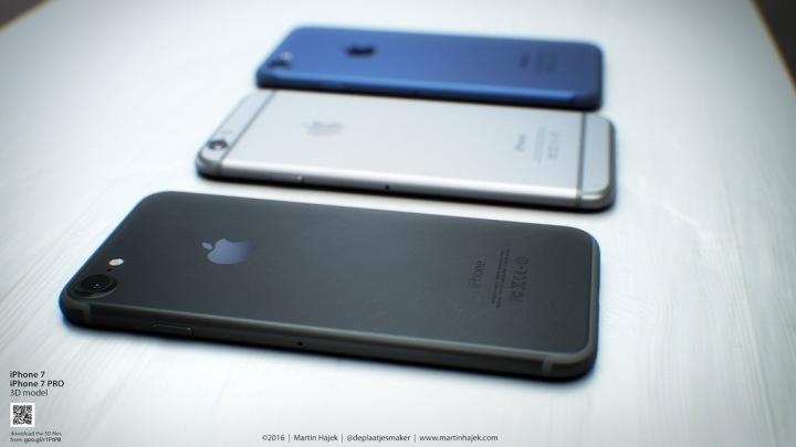 iPhone 7 Martin Hajek conceito Pedro Topete Blog (1)