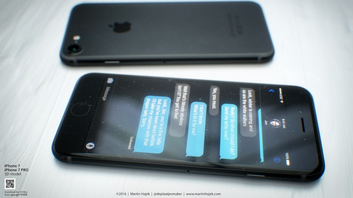 iPhone 7 Martin Hajek conceito Pedro Topete Blog (2)