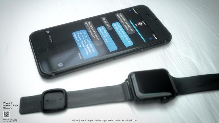 iPhone 7 Martin Hajek conceito Pedro Topete Blog (3)