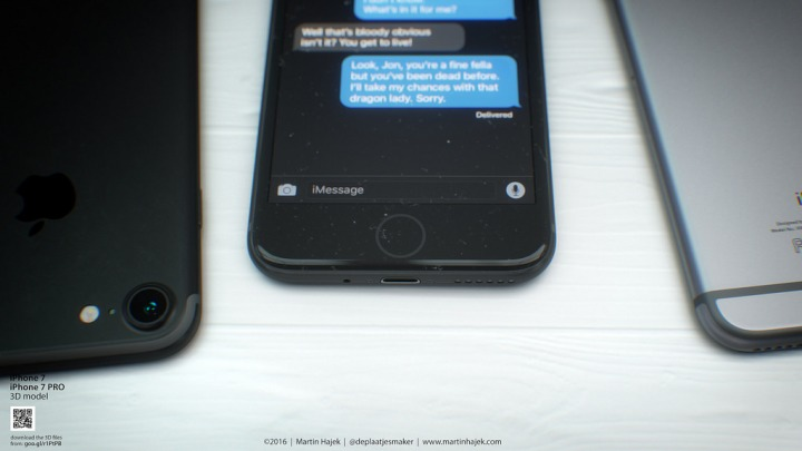 iPhone 7 Martin Hajek conceito Pedro Topete Blog (5)