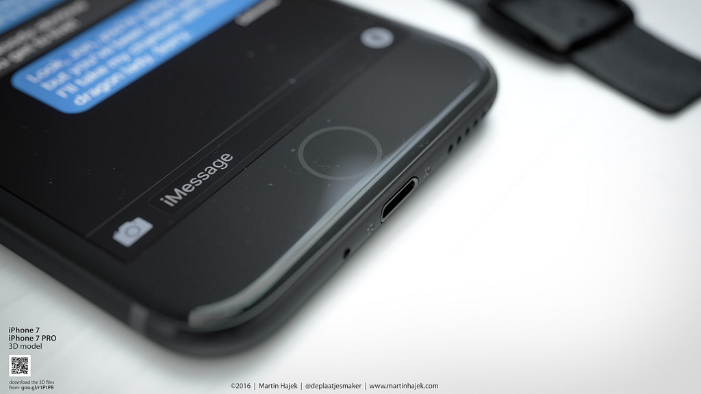 iPhone 7 Martin Hajek conceito Pedro Topete Blog (6)