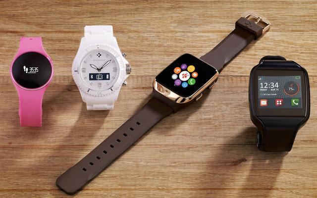 MyKronos relógios smartwatch Pedro Topete Blog