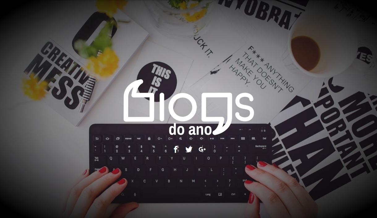 Blog do ano 2016 concurso da TVI, TVI24, IOL, Rádio Comercial, Lux e NIT Pedro Topete Apple Blog Portugal