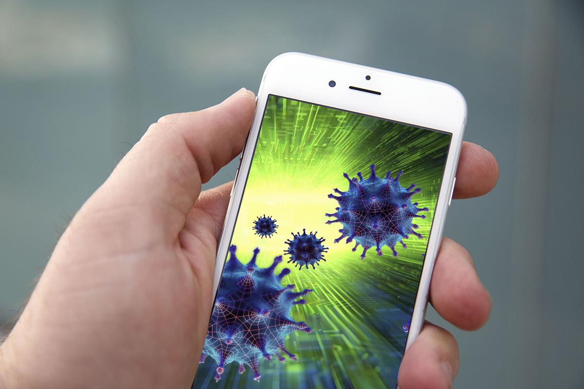 iphone virus pegasus atualização de segurança O Futuro É Mac Tiago Peixinho