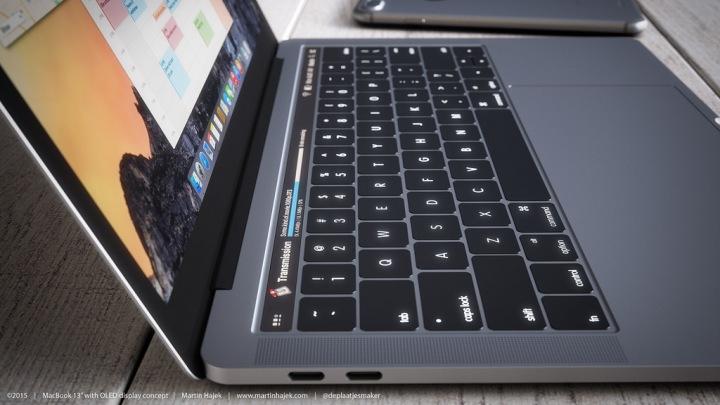 Macbook Pro 2016 Martin Hajek Pedro Topete Apple Blog Portugal O Futuro é Mac