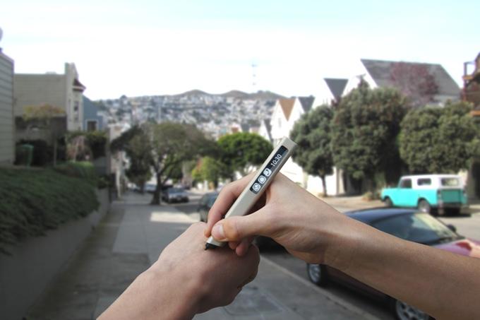 Phree superficie de escrita Pedro Topete Apple Blog Portugal Caneta android (2)