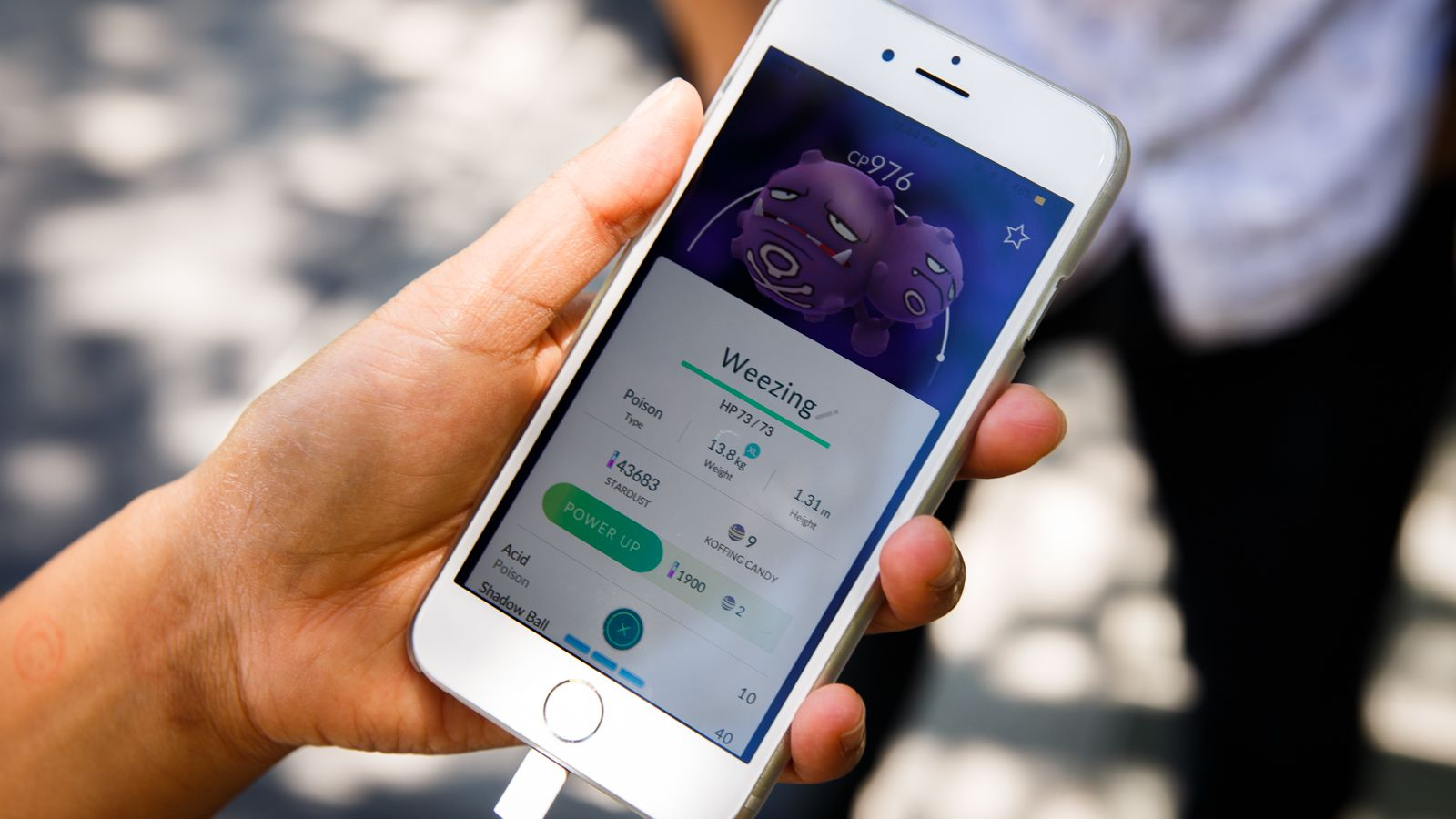 Pokémon go hack Pedro Topete Apple Blog Portugal